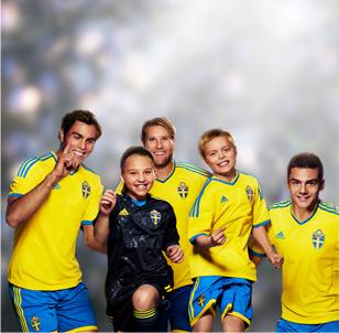 Fotbollsskola i Holm i sommar.