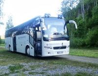 Festbussen.