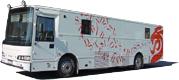Bokbussen kör hädanefter även till Gimågors.