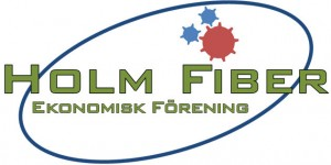 Holm Fiber Economic Association.