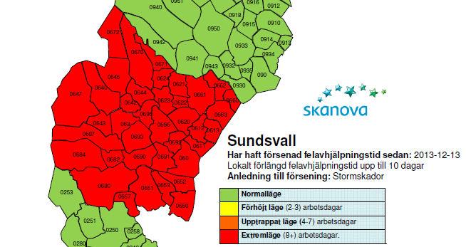 Skanova drifttstorningskarta 131213.