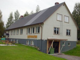 Gimåfors obodo center