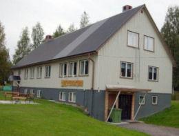 Gimåfors bygdegård